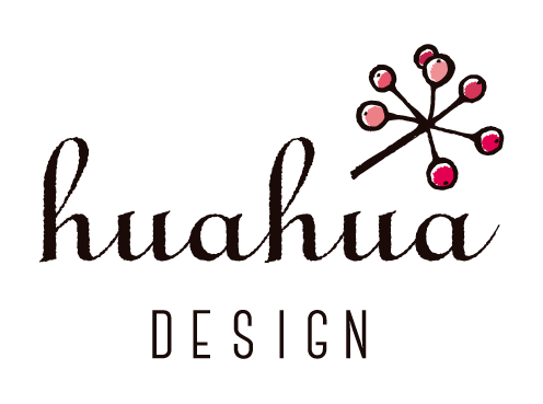 huahua design|フアフアデザイン